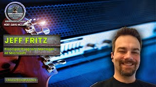Rockin' The Code World with dotNetDave - ft Jeff Fritz Ep. 10