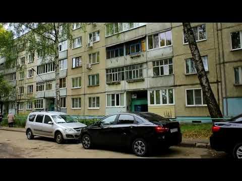 г. Чебоксары, ул. Эльгера, 1 38 кв. м. Цена - 1 000 000 руб.