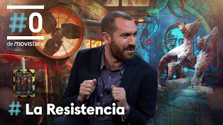 LA RESISTENCIA – Jorge Ponce te explica Toy Story   #LaResistencia 21.01.2021