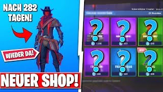 ❌HEFTIG! DEADFIRE SKIN WIeder in SHOP!! 🛒 Daily Fortnite Item Shop 7.8.2019