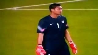Amazing Actions Goalkeeper To Save Gools AFF Cup 2016
