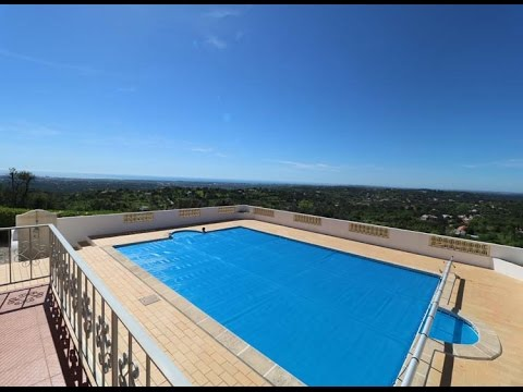 Algarve Property - 5 Bed Boliqueime - Stunning Sea Views IRG Property - ID 3286