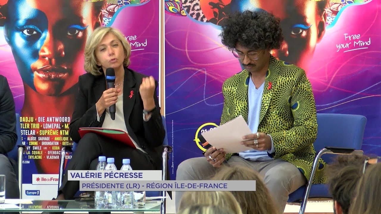 Yvelines | Solidays : La 21ème édition approche