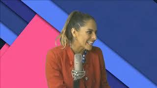 Entrevista Sandra Quiroz - TOC TOC México 2019