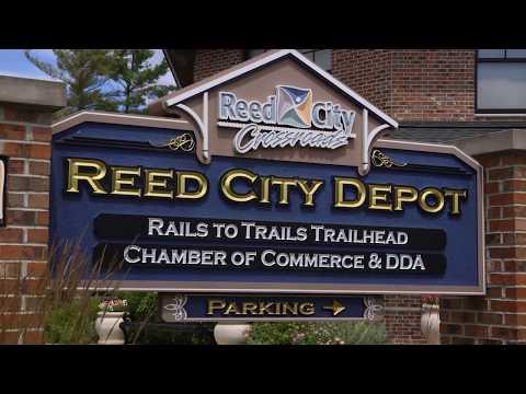Virtual Tour, Inpatient Rehabilitation Rehab and Nursing Center Reed City Hospital