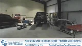 Auto Body Shop Fort Worth