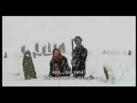 Los Climas clip 4