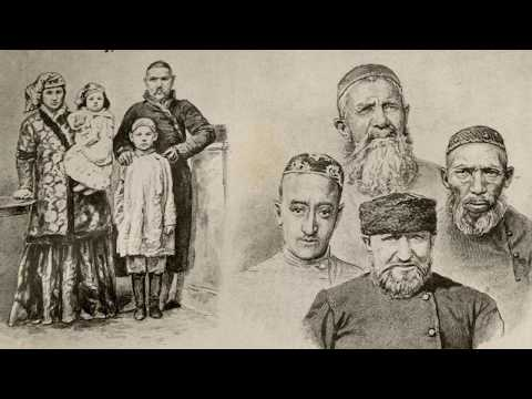 Brief History of the Tatars