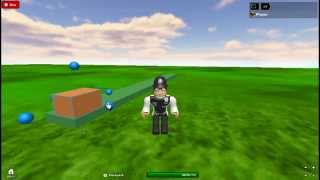 How to test a roblox conveyer belt 2012