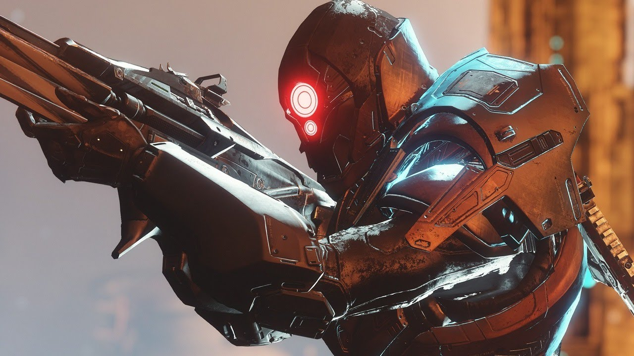 Destiny 2: The Curse of Osiris Story Feels A Little Flat (Hands-On Preview)