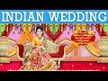 Royal Indian Wedding Girl Arrange Marriage Rituals by A Square Games Explainer Video 2019 ✅