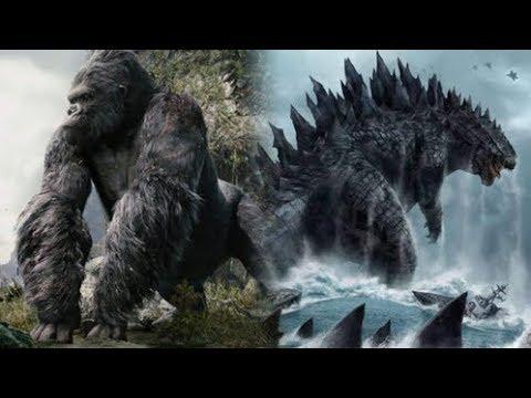 电影最TOP 93: 盘点影史10大经典怪兽形象