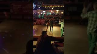 Country dancing - High Noon Neon
