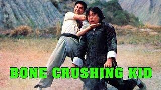 Wu Tang Collection - Bone Crushing Kid