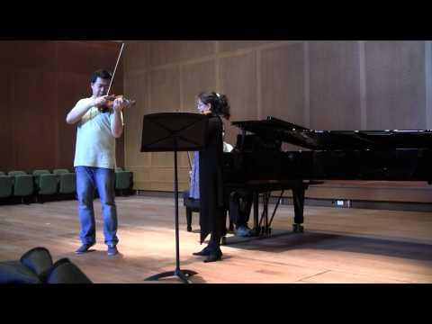 Clase magistral de Ning Feng en el Teatro Mayor Juio Mario Santo Domingo