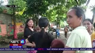 Download Video Gempa Berkekuatan 5,7 Skala Richter Kembali Guncang Lombok- NET 10 MP3 3GP MP4