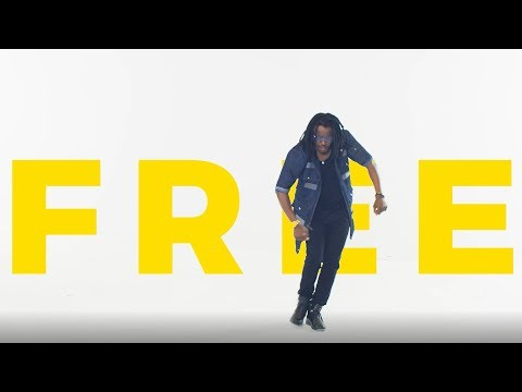Nyashinski - Free (Official Music Video) [SMS 'Skiza 75004