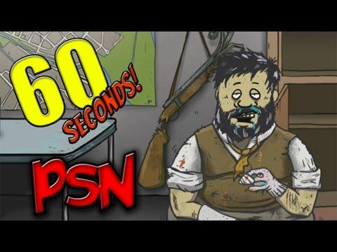 [Podívejme se na] - 60 seconds!