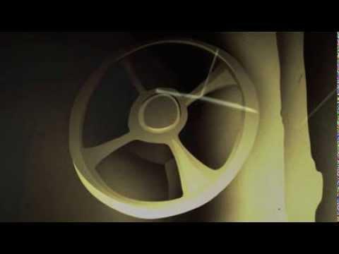 """Zorge. Монголоид. Эпизод VI """"Бумажный Мир"""" 2013"""
