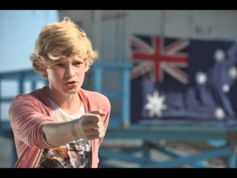 Cody Simpson ft. Flo Rida - iYiYi - New Song