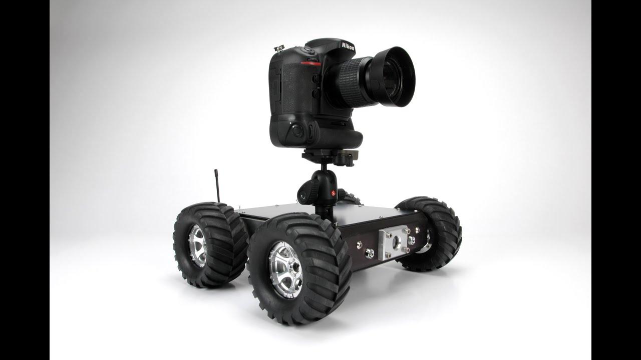 Camera Remote Control Dslr Camera remote controlled dslr camera platform for wildlife photography photography