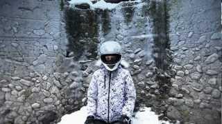 CKX snowmobile photo shoot 2012