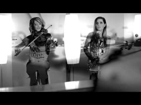Lindsey Stirling and Echosmith - Bright