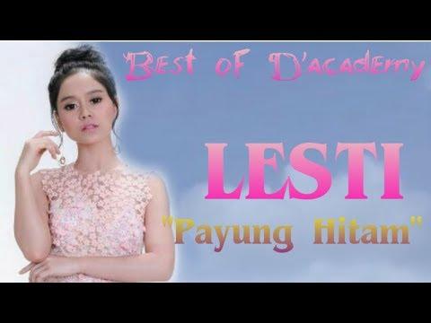 "LESTI - PAYUNG HITAM ( Lesti Lover)"" Merinding Mendengarr Lagu Ini..."