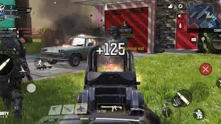 COD Call of Duty The Frontline Gameplay