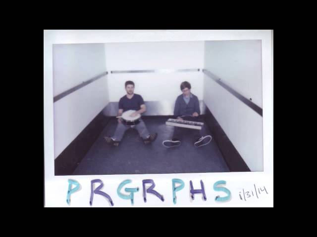 PRGRPHS - Last Words: Kurt Russell (Live on Radio K)