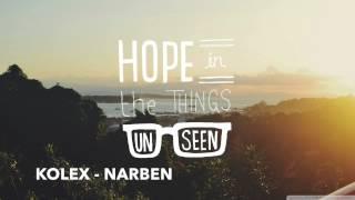 kolex - Narben (prod. von DYATHON)