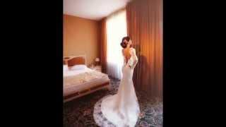 Свадьба Анна и Сергей 4 октября 2014