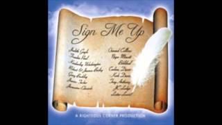Reggae Gospel - Sign Me Up (Full Album)