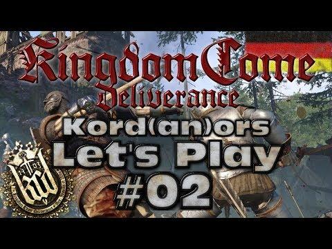 Let's Play - Kingdom Come: Deliverance #02 [DE] by Kordanor
