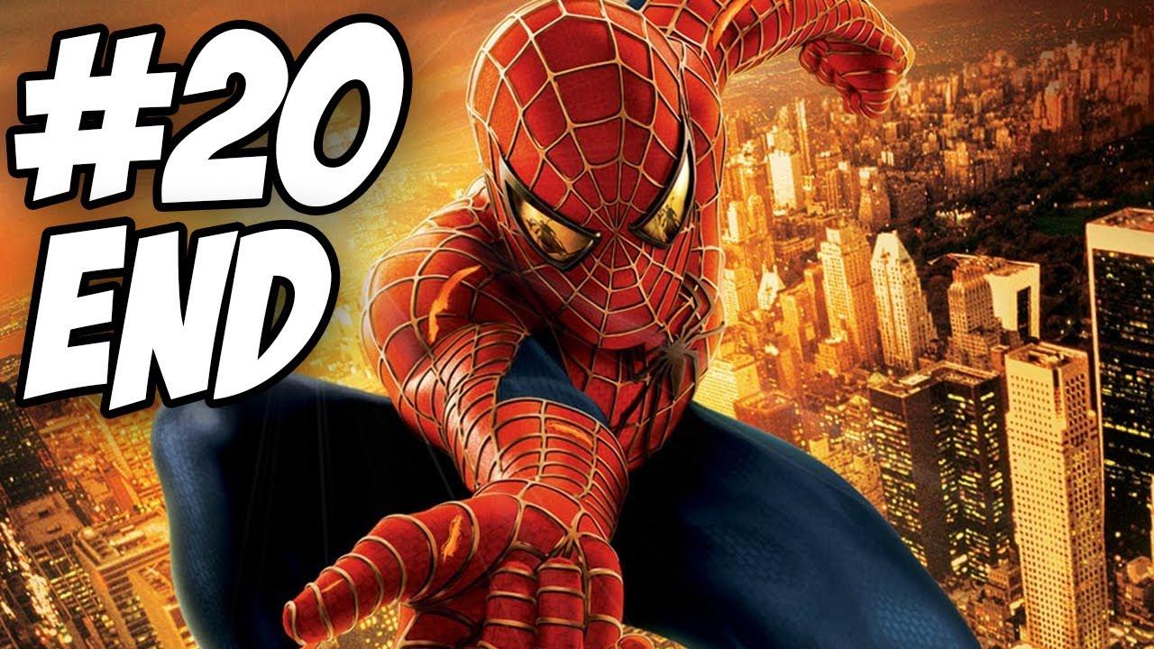 spiderman 2 game walkthrough xbox