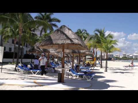Royal Resorts Weekly Vacation Video: Week 41, 2013 The Royal Cancun