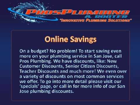 San Jose Plumber | Plumbing Company San Jose