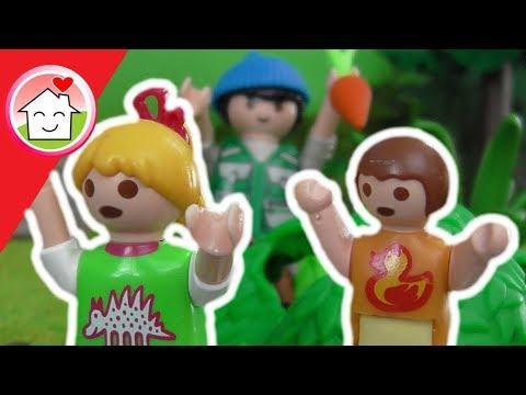 Playmobil Polizei Film deutsch Die Falle / Film für Kinder / Family Stories