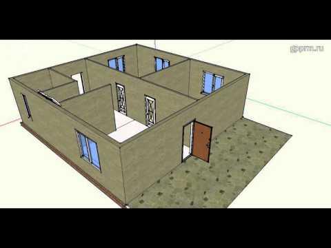 Отопление частного дома   Проектирование системы отопления Заходи на сайт elektricheskiikotel ru