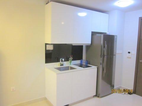 Vibes @ East Coast Road Apartment 1 bedroom / Studio for rental lease