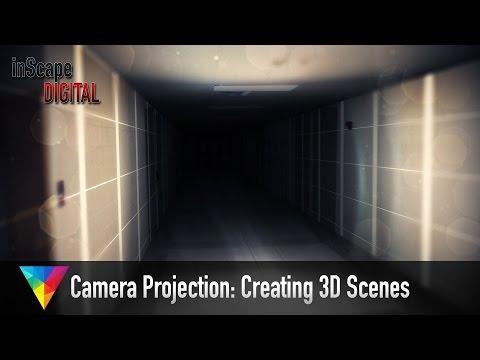 QuickFX: Camera Projection Part 2