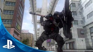 Earth Defense Force 2025 Launch Trailer