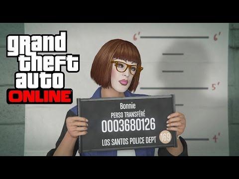 LES CRIMINELS LES PLUS ORIGINAUX (ROCKSTAR) GTA 5 ONLINE