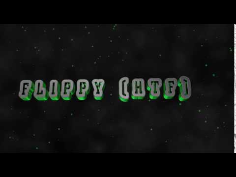 Flippy (HTF) intro - SHOUTOUT to Flippy (HTF)