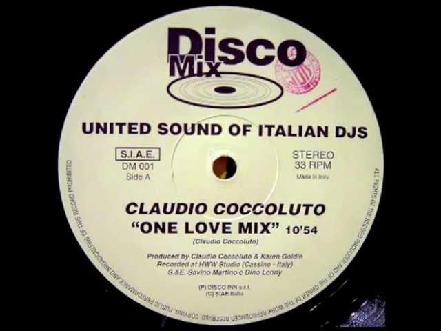Addio a Claudio Coccoluto, uno dei più grandi dj sulla scena italiana ed internazionale.