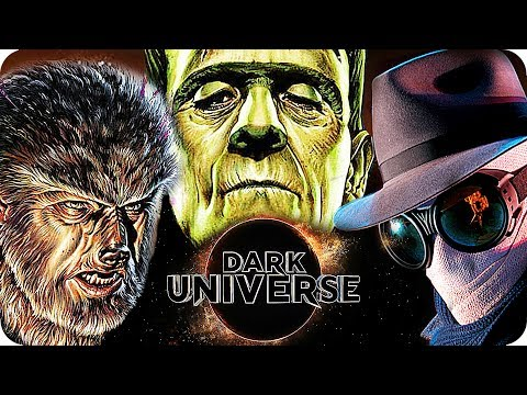 Download Youtube: DARK UNIVERSE Movies Preview: What comes after THE MUMMY?