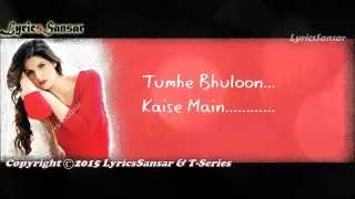 WAJAH TUM HO FULL SONG WITH LYRICS - HATE STORY 3 | ARMAAN MALIK