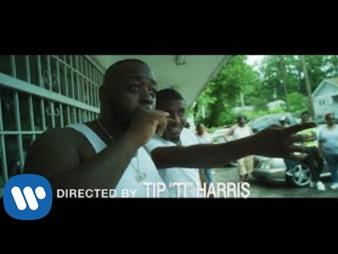 Da Great Ape - Ape Mode (feat T.I.) [Official Music Video]