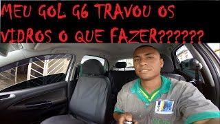 CODIFICANDO O ALARME DO GOL G6 E G7