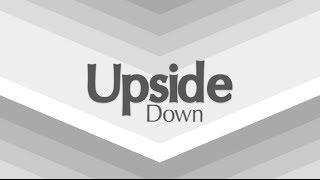 Repeat youtube video Austin & Ally - Upside Down (Lyrics)